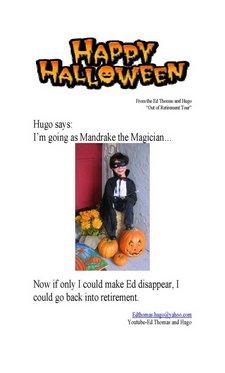 halloween-Ed Hugo