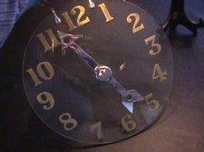 spirit-clock