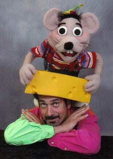cousin joey cheesehead