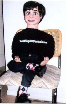 Hugo-VentriloquistCentral