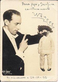 senorwences1935