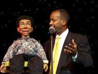 mike robinson ventriloquist central birthday bash