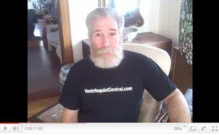 ventriloquistcentral birthday bash video