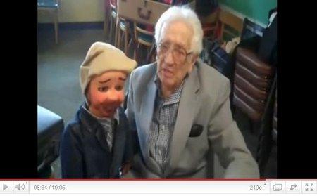 tx ventriloquist gathering peter rich