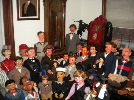 ventriloquist central collection 004