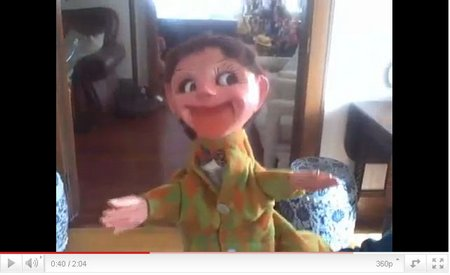 you tube ventriloquist central puppet-figure