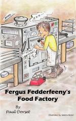 fergus fedderfeenys food factory
