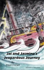 jai and jasmines jeopardous journey-kindle