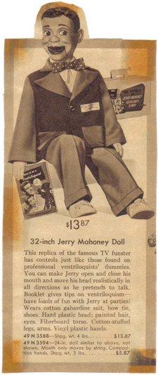 juro jerry mahoney ad