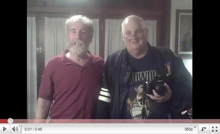 you tube ventriloquist central dave cressey