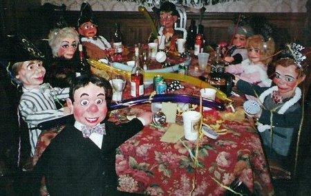 ventriloquist central birthday bash
