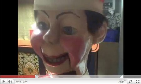 you tube ventriloquist central alex cameron