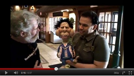 you tube ventriloquist central vent haven convention 2011 basel