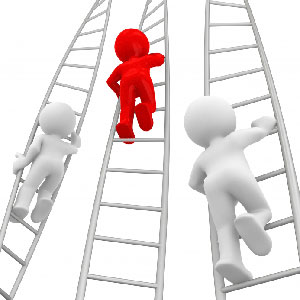 climb the ladder competition