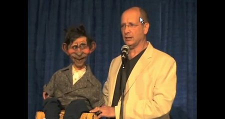 you tube ventriloquist central vent haven convention 2011 bob baker