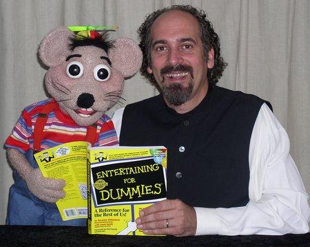 bob and stinky 1