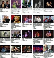 ventriloquist central videos sample