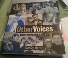 stanley burns other voices