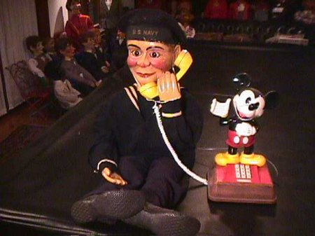 ventriloquist central telephone chat