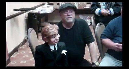 you tube ventriloquist central birthday bash 2011 ken shapiro bob abdou