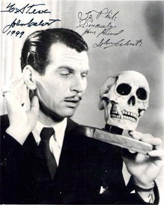 john calvert magician