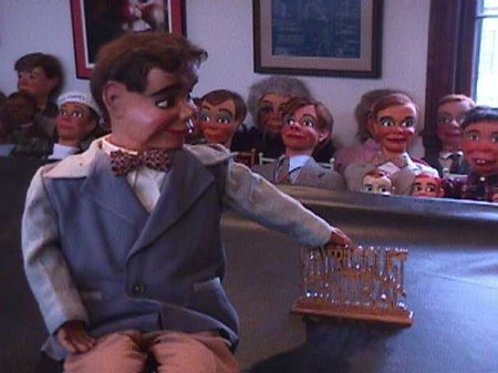 looking back ventriloquist central
