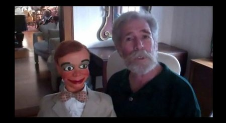 you tube ventriloquist central collection another nosey by frank marshall