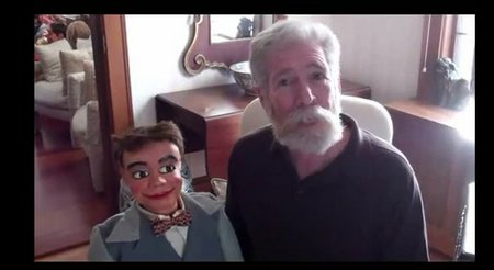 you tube ventriloquist central harry mahoney