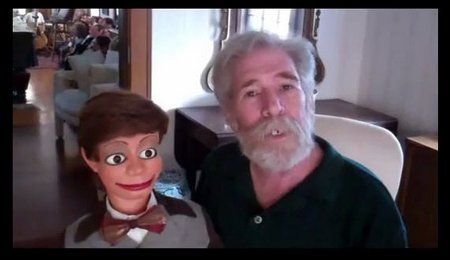 you tube ventriloquist central collection canfield smith marshall figure