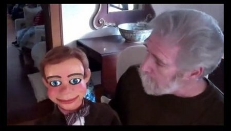 you tube ventriloquist central collection conrad hartz cheeky boy