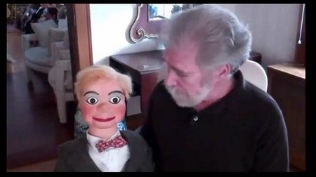 you tube ventriloquist central collection mack figure ray gull