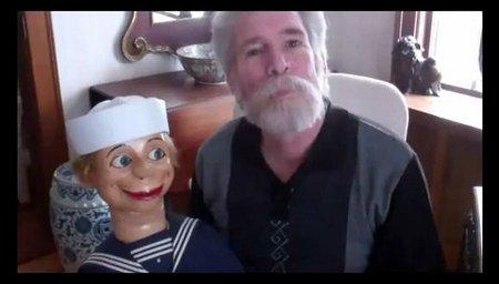 you tube ventriloquist central collection ken spencer sailor