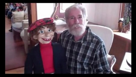 you tube ventriloquist central collection ken spencer oley