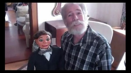 you tube ventriloquist central collection small frank marshall