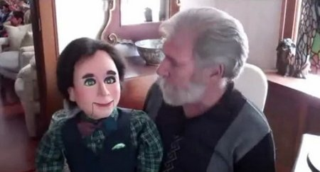 you tube ventriloquist marketplace lovik figure