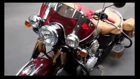 you tube motorcycle