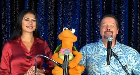 you tube terry fator scholarship