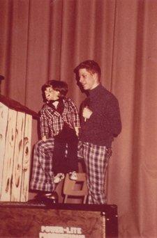 brianandrogerlanetechtalentshow1973
