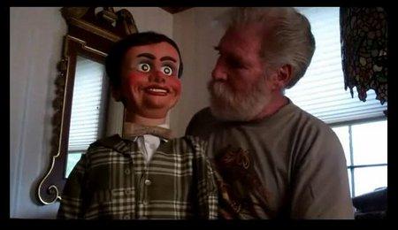 you tube ventriloquist central collection lavender cecil wigglenose