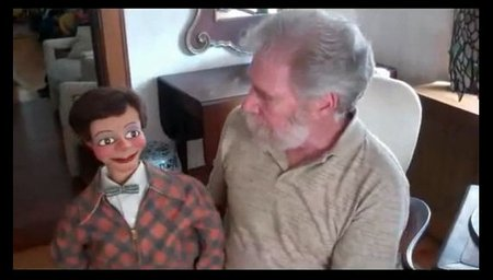 you tube ventriloquist central collection frank marshall ricky tik