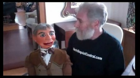 you tube ventriloquist central collection frank marshall frank byron jr
