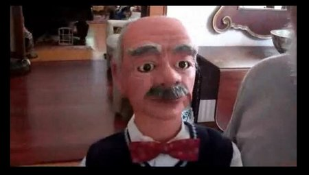you tube ventriloquist central collection isaacson mr crabbe