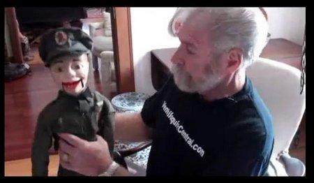 ventriloquist marketplace texaco danny o day