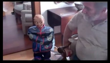 you tube ventriloquist central collection stanley burns dr lichi