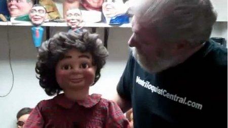 ventriloquist marketplace trixie