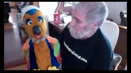 you tube ventriloquist central collection brian hamilton bird figure