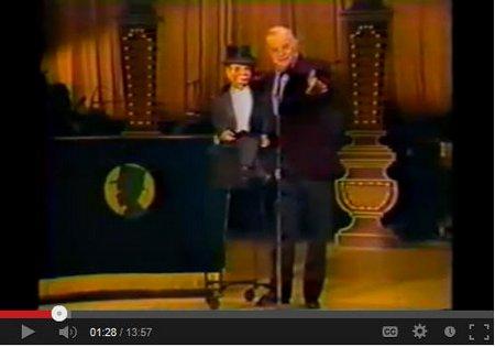 you tube ventriloquist central videos edgar bergen