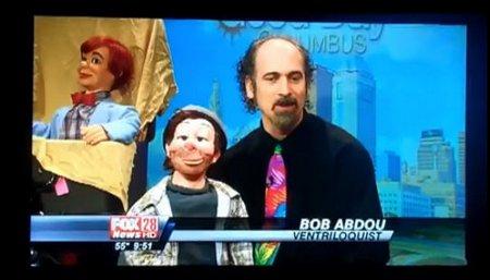 you tube bob abdou good day columbus