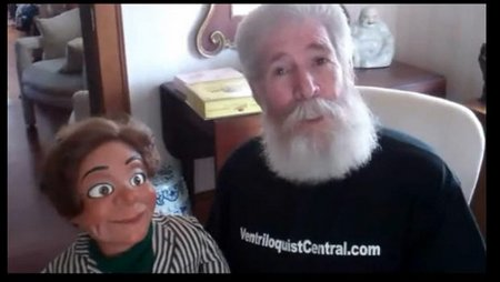 you tube ventriloquist central collection bill nelson first figure
