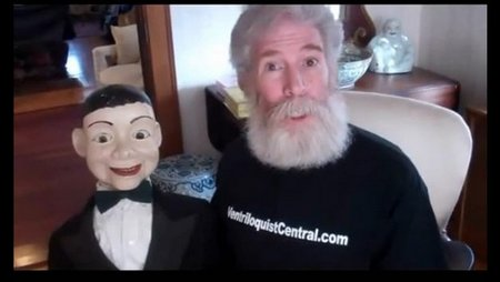 you tube ventriloquist central collection jay marshall ken spencer figure